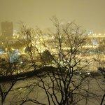 Big snowstorm of 2014!