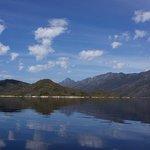Out on Lake Peddar