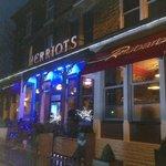 Herriots Hotel, Skipton