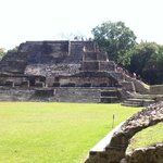 Altun Ha Mayan Ruins, Belize