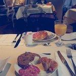 Breakfast/Reception