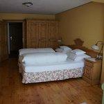 Hospiz Alm Residences Foto