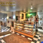 Big Dog Donuts