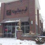 Upland brewery