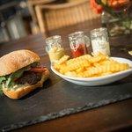 SunDays Burger