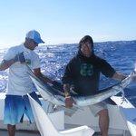 blue marlin charter