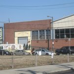 Yards Brewing - Philadelphia, PA (January 2014)