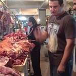 Pasarbardu Market