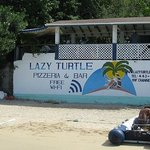 Lazy Turtle Patio Dining