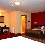 Bedroom Skylon Dublin