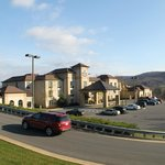Country Inn & Suites Cooperstown