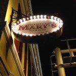 Hamburger Mary's downtown Orlando