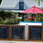The Brasserie - Akaroa