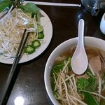 Just Right Pho