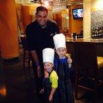 Chef Hany