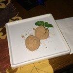 Frangelico Truffles - amazing!!