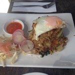 Indo Breakfast
