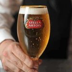 Stella Artois DRAFT!