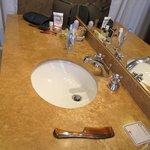 Baño habitación II