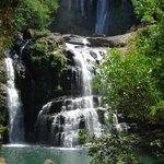 Nayuaca Falls