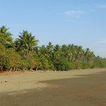 Guapil beach