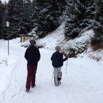 memorable walk to Betmerlap