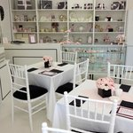 Photo de Petite & Sweet Tearoom Coffee Shoppe & Patisserie