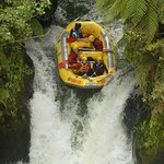 Raft the Kaituna - Book here