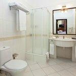 Standard Double - bathroom