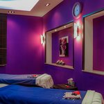 "Couple massage room - SPA-center ""Bali"""