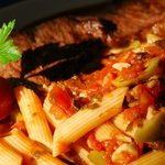 Picanha & Pasta