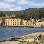 Pentitentiary Port Arthur