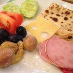 Great breakfast in my opinion