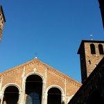 Basilica di S.Ambrogio