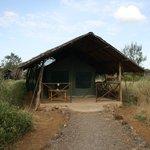 esterno tenda