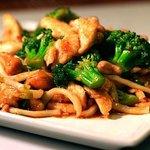 chicken broccoli