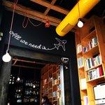 Photo de Art News Cafe
