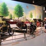2012 Display of Vintage Cars