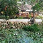 Restaurant am Teich