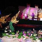 "New Year Celebration (Little ""Siam Niramit"")"