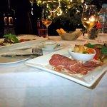 Dinner at Bellini Italian Restaurant