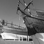 Things to do in Kuwait?  Kuwait Maritime Museum