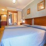 Hotel económico en Andalucia