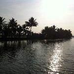 Beautiful Backwaters!