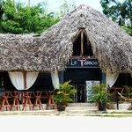 Le Tainos - Tapas Bar & Lounge in the heart of Las Galeras, Dominican Republic