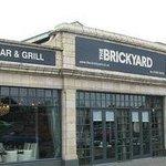 The Brickyard Restaurant
