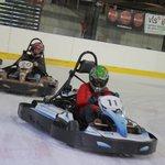 Corporate Ice Karting - Verbier