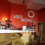 Bild från Viet Bowl