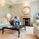 Ericht Living Room
