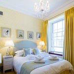 Ericht Bedroom